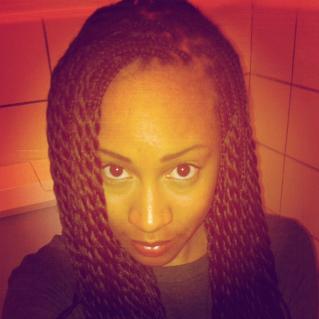 How To Do Senegalese Twist submited images | Pic2Fly